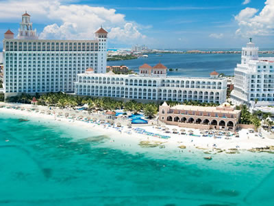 Riu Hotels &amp; Resorts
